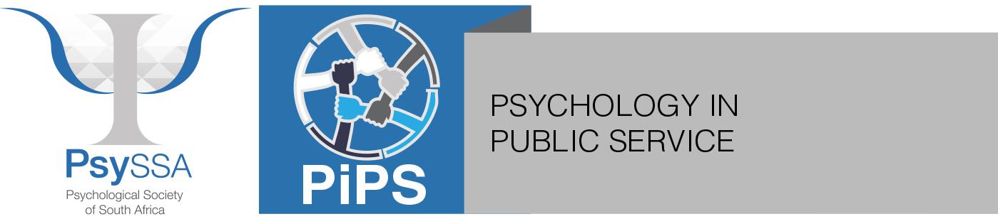 PIPS - PsySSA